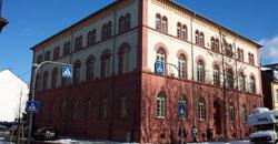 Nachlassgericht Durlach
